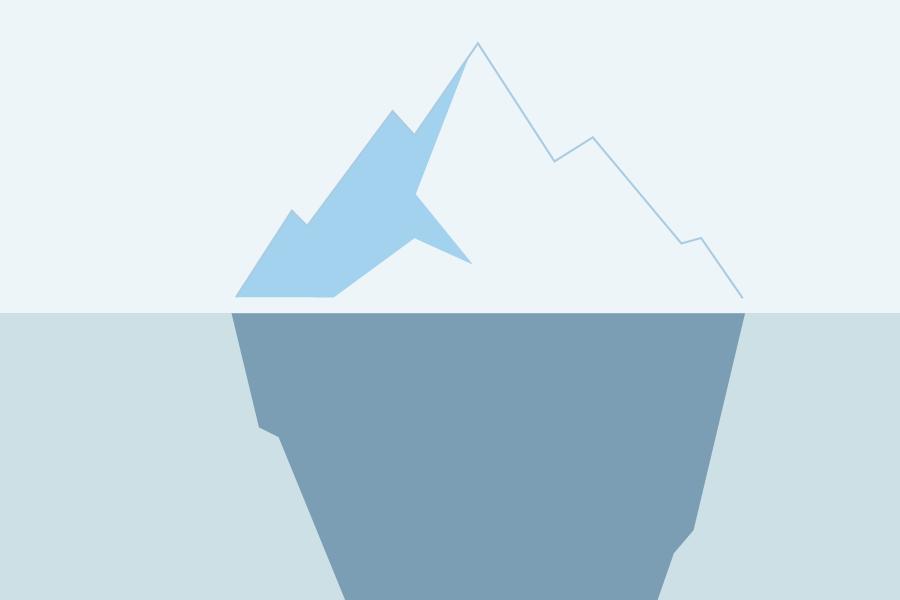 Iceberg UX
